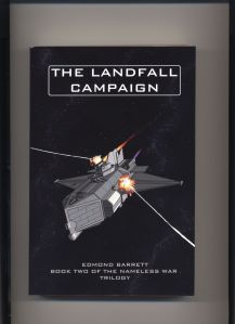 Cover of The Landfall Campaign