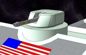 Plasma Cannon 3